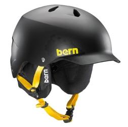Zimní helmy