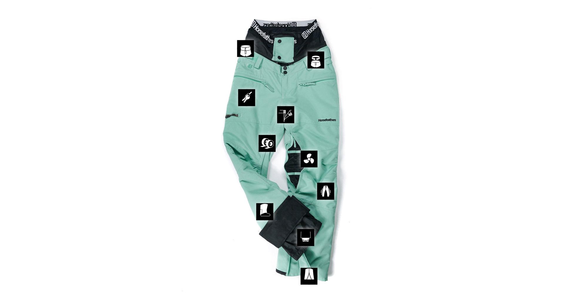 horsefeathers-damske-kalhoty-na-snowboard-lotte-15-peppermint-20-21-olomouc