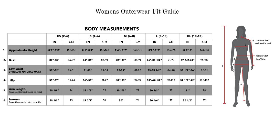 WOMENS_FIT_CHARTS