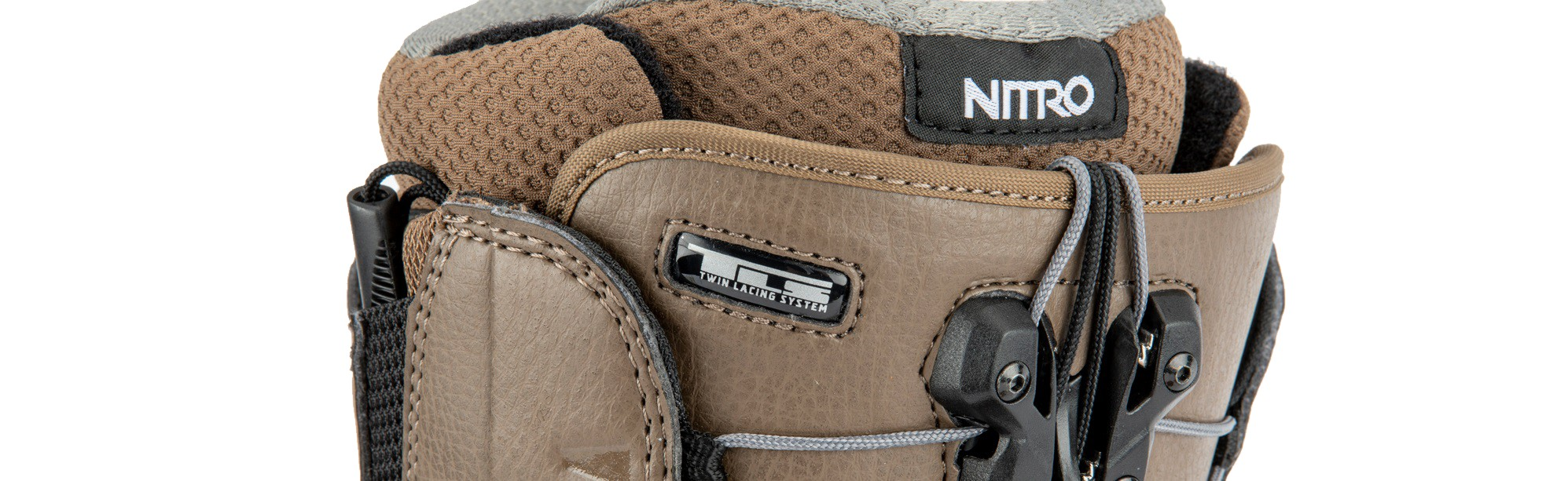Nitro-Venture-Pro-TLS-Two-Tone-Brown-Detail-2