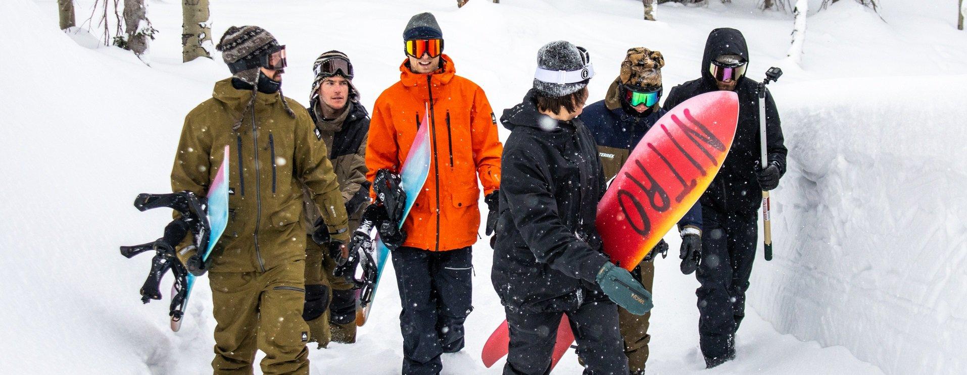 nitro-Quiver-cannon-exilshop-snowboard-olomouc