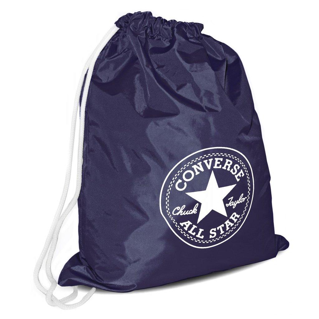 7a4027131be Converse pytlík gym sack playmaker navy - Exilshop.cz