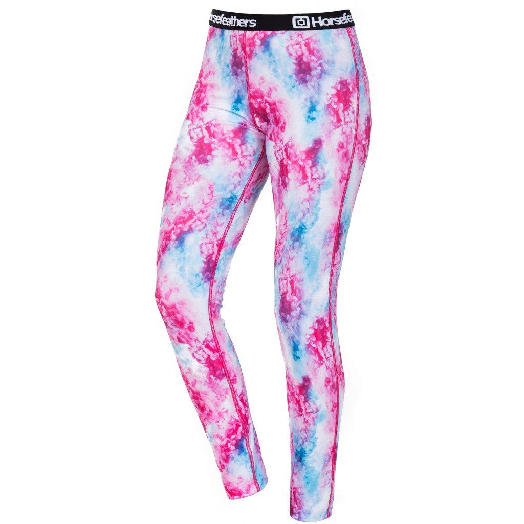 Horsefeathers termo kalhoty Mirra Pant Candy 19/20
