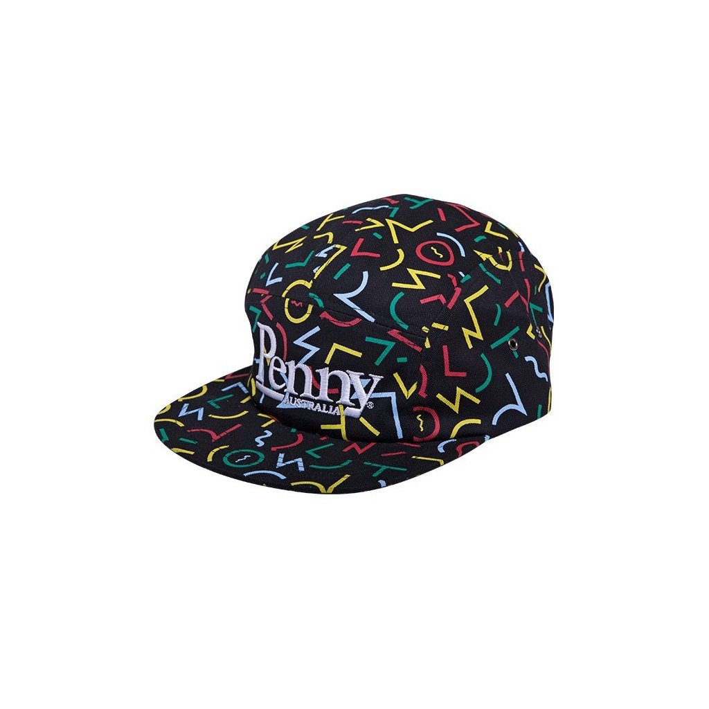 Penny kšiltovka Bel Air 5 Panel Cap