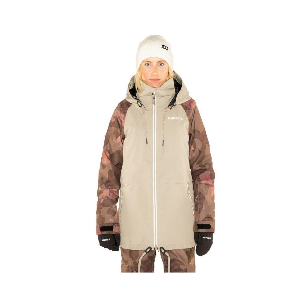 Gypsum Jacket Aspen 000
