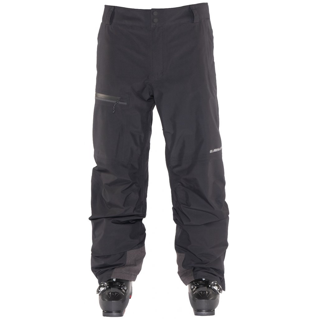 Atlantis GORE TEX Black 000