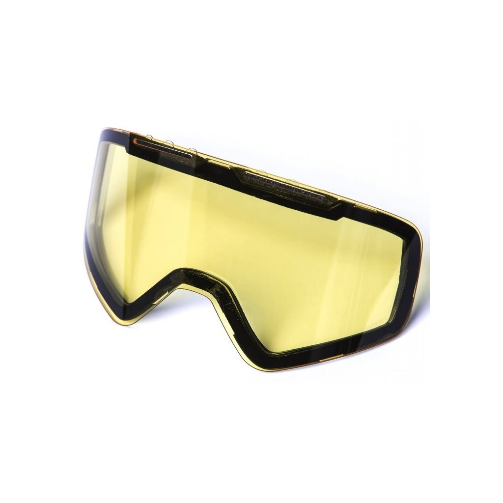 nahradni sklo pitcha w1 magnetic yellow