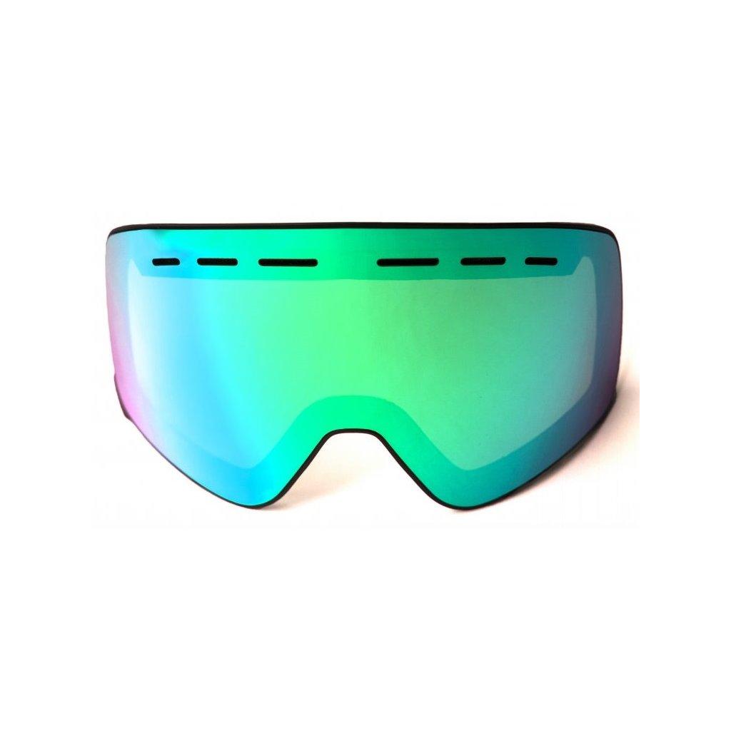 nahradni sklo pitcha xc3 magnetic revo green