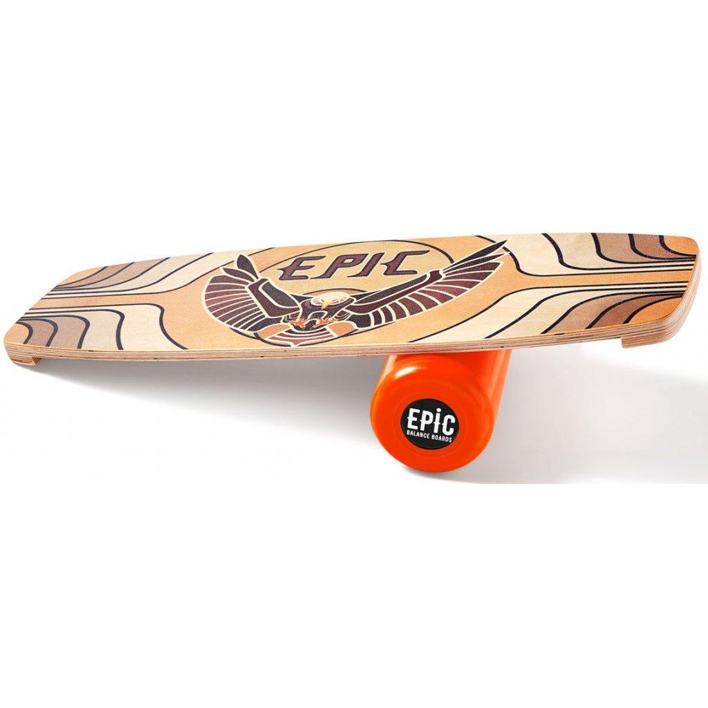 balance board komplet epic nature series wings woodboards exilshop olomouc balancni deska