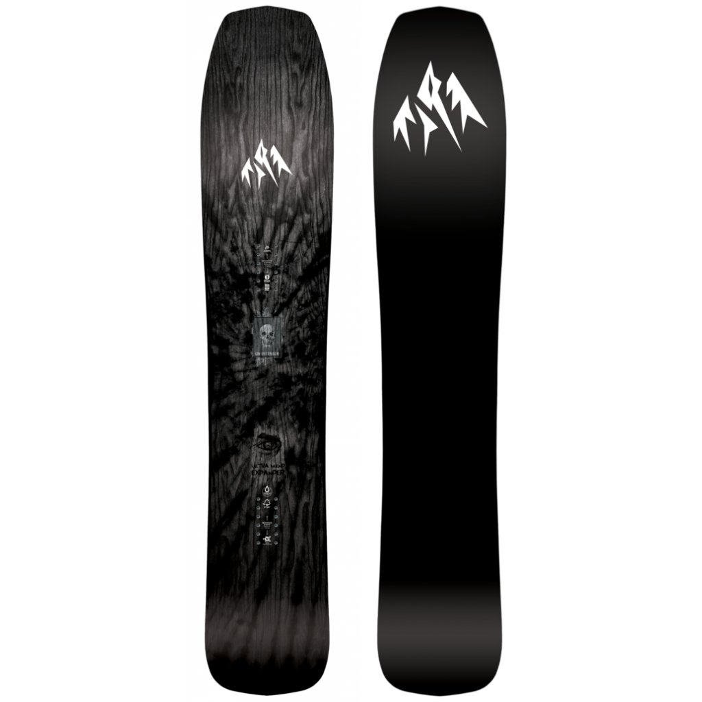 jones ultra mind expander snowboard 19 20