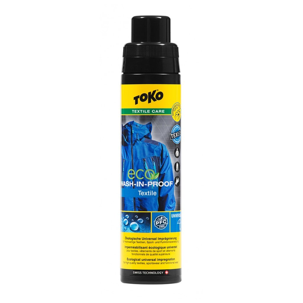 eco wash in proof 250ml