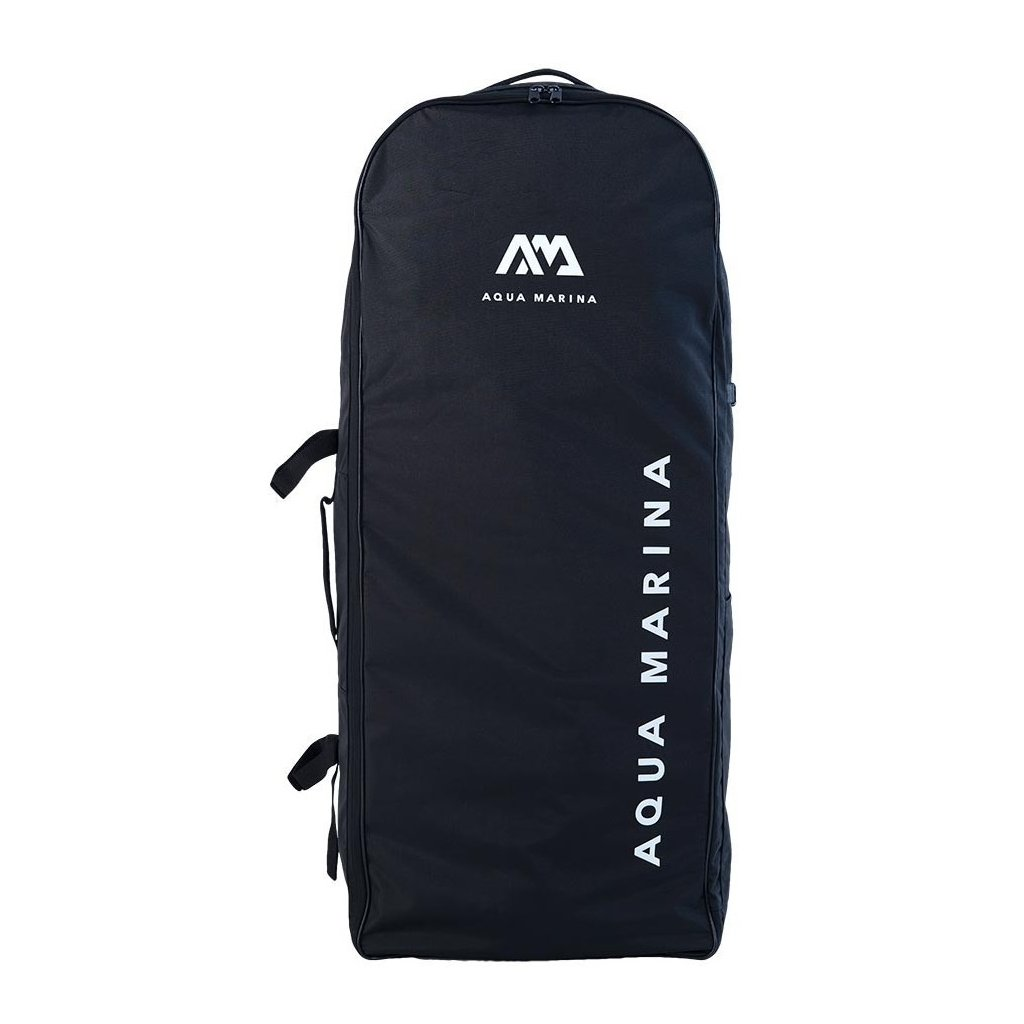 10058557 batoh na paddleboard aqua marina zip 90l