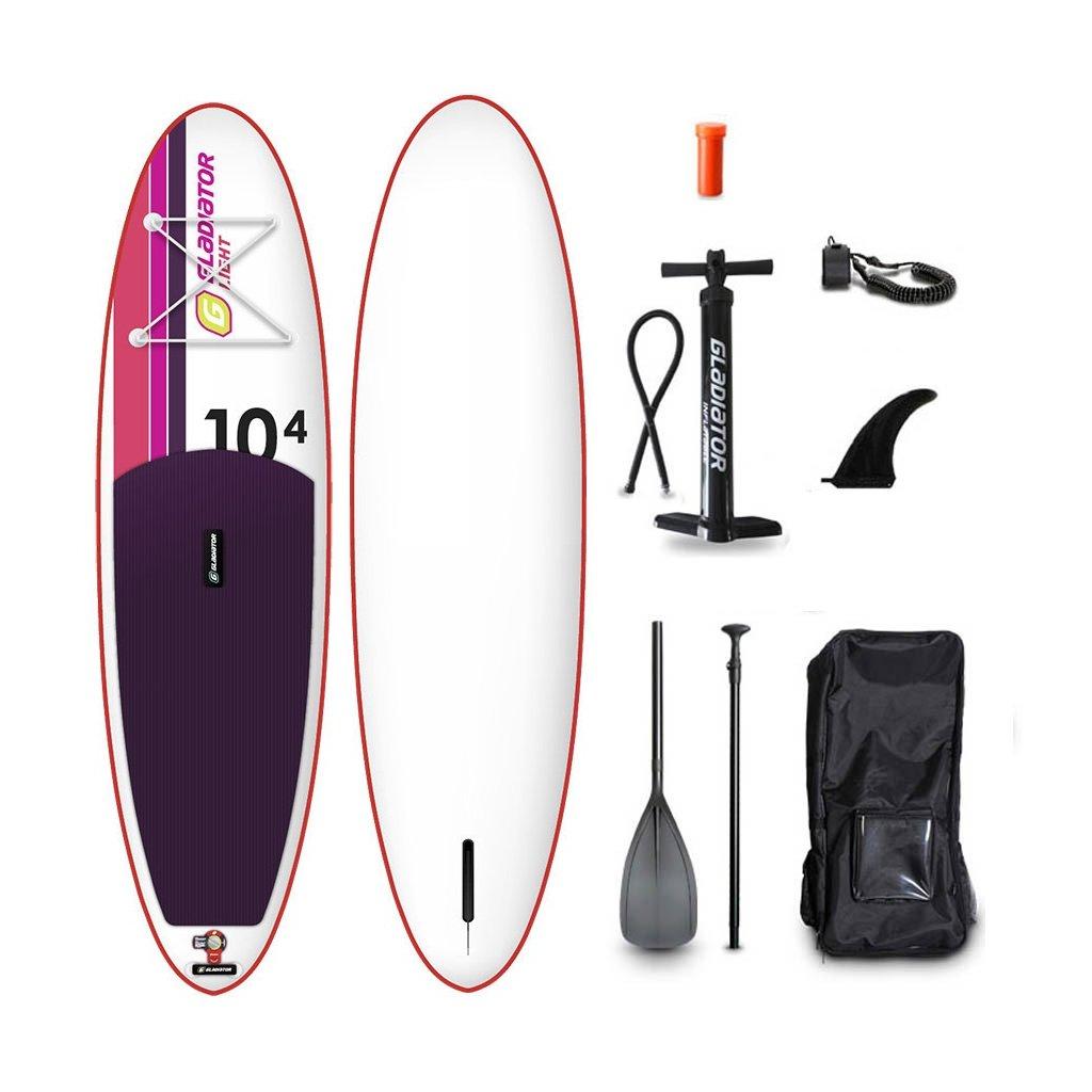 exilshop paddleboard GLADIATOR LT 10 4 31