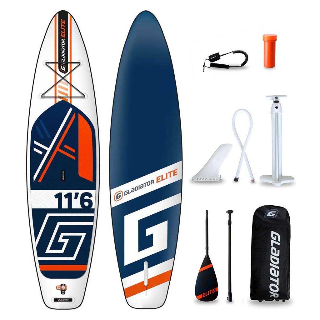 exilshop paddleboard gladiator elite 11 6 34