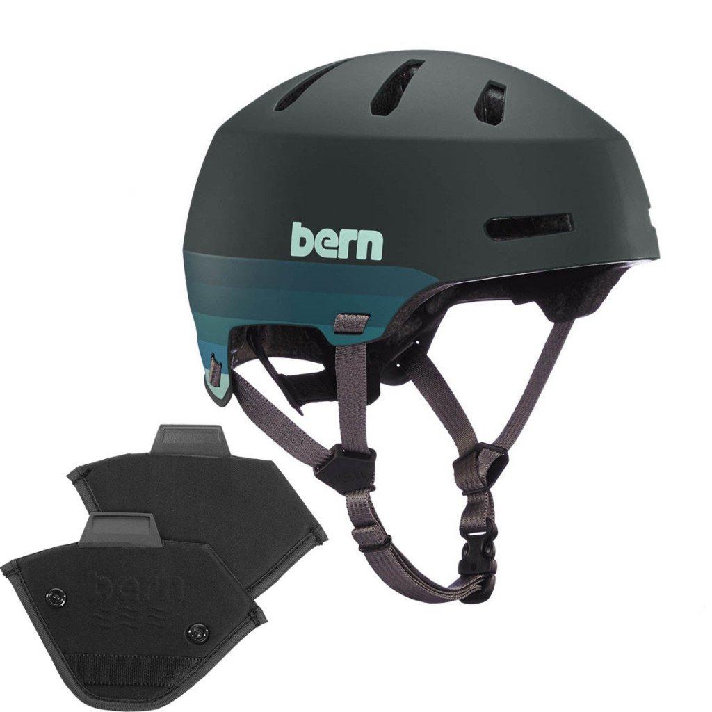helma bern macon 2 0 h2o matte retro forest green