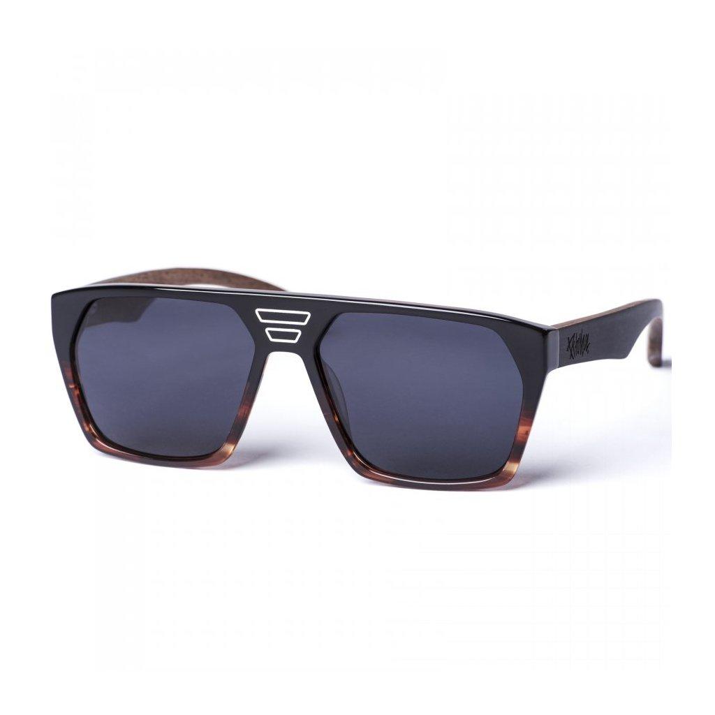 pitcha pachino sunglasses tortoise ebony