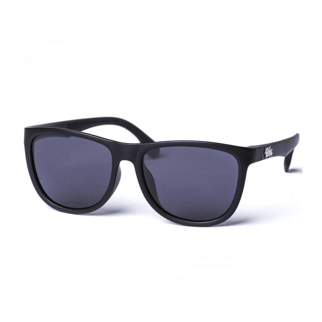 pitcha baldan luxury sunglasses black black
