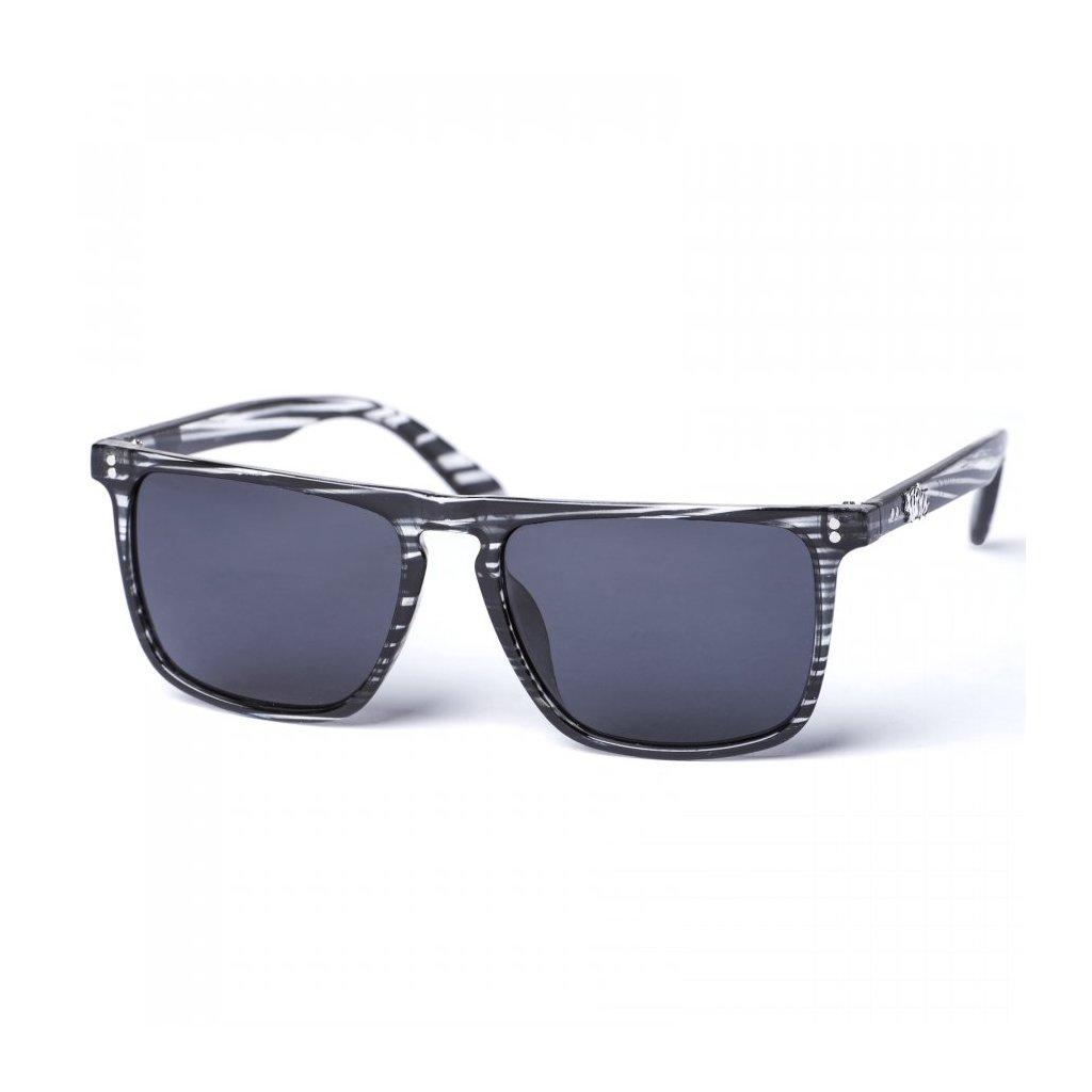 pitcha bigbee sunglasses ink color black
