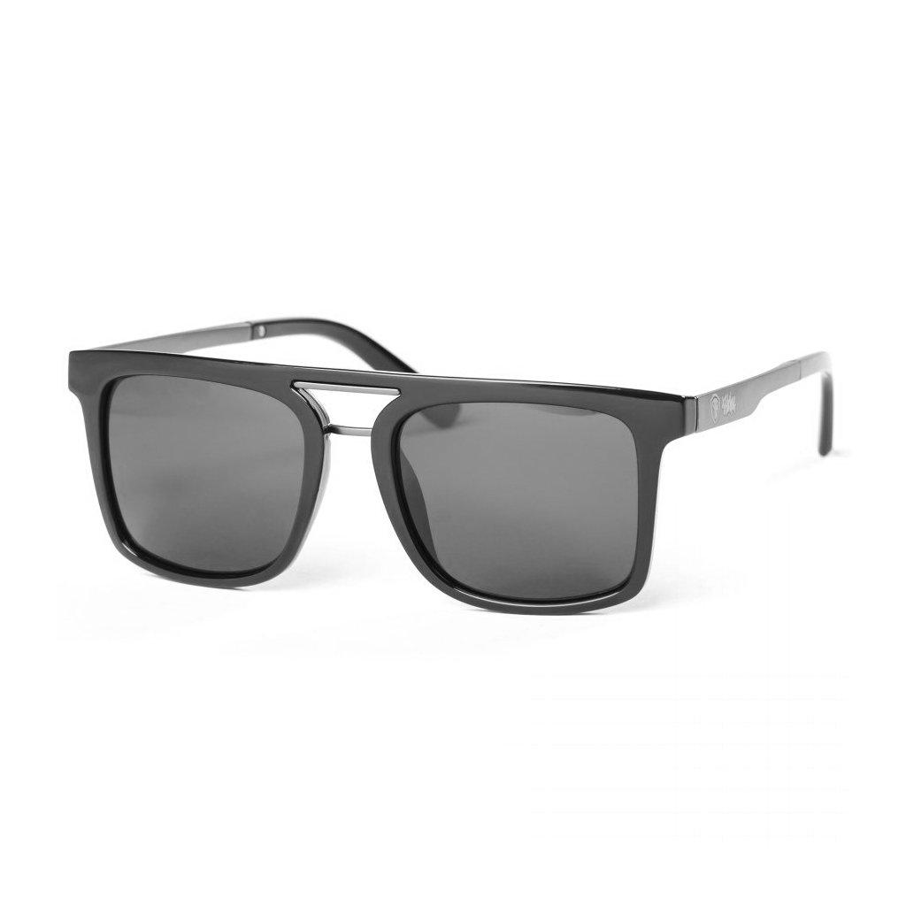 exilshop pitcha podmol bros2 limited sunglasses black black
