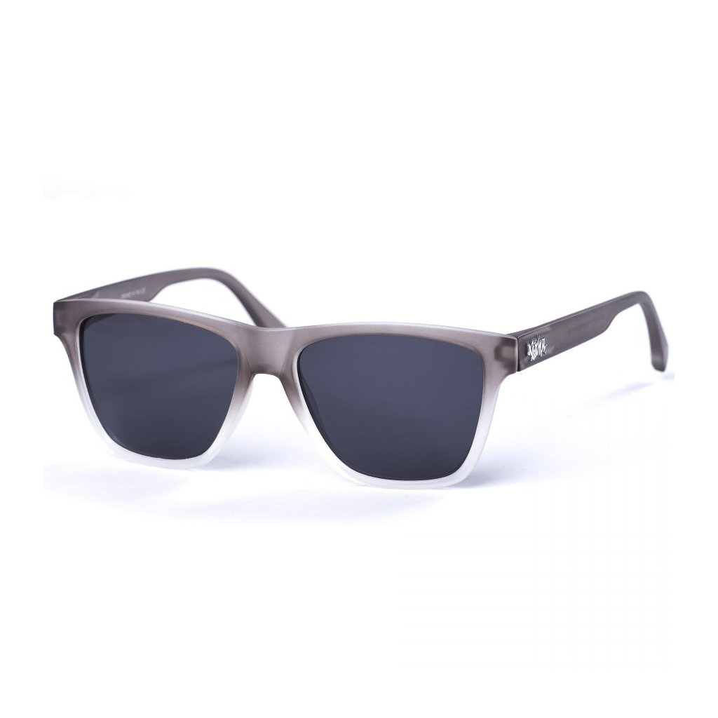 pitcha toper sunglasses transparent grey grey