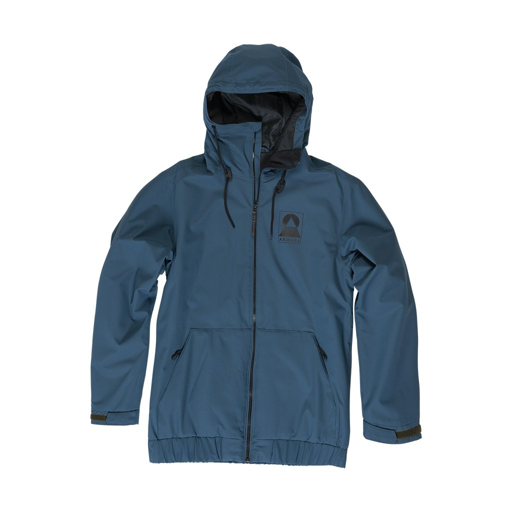 R00369040 0 Baxter Insulated Jacket Dusk Blue copy