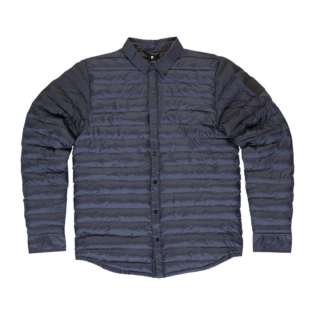 R00404010 0 Bryce Insulated Shirt Indigo copy