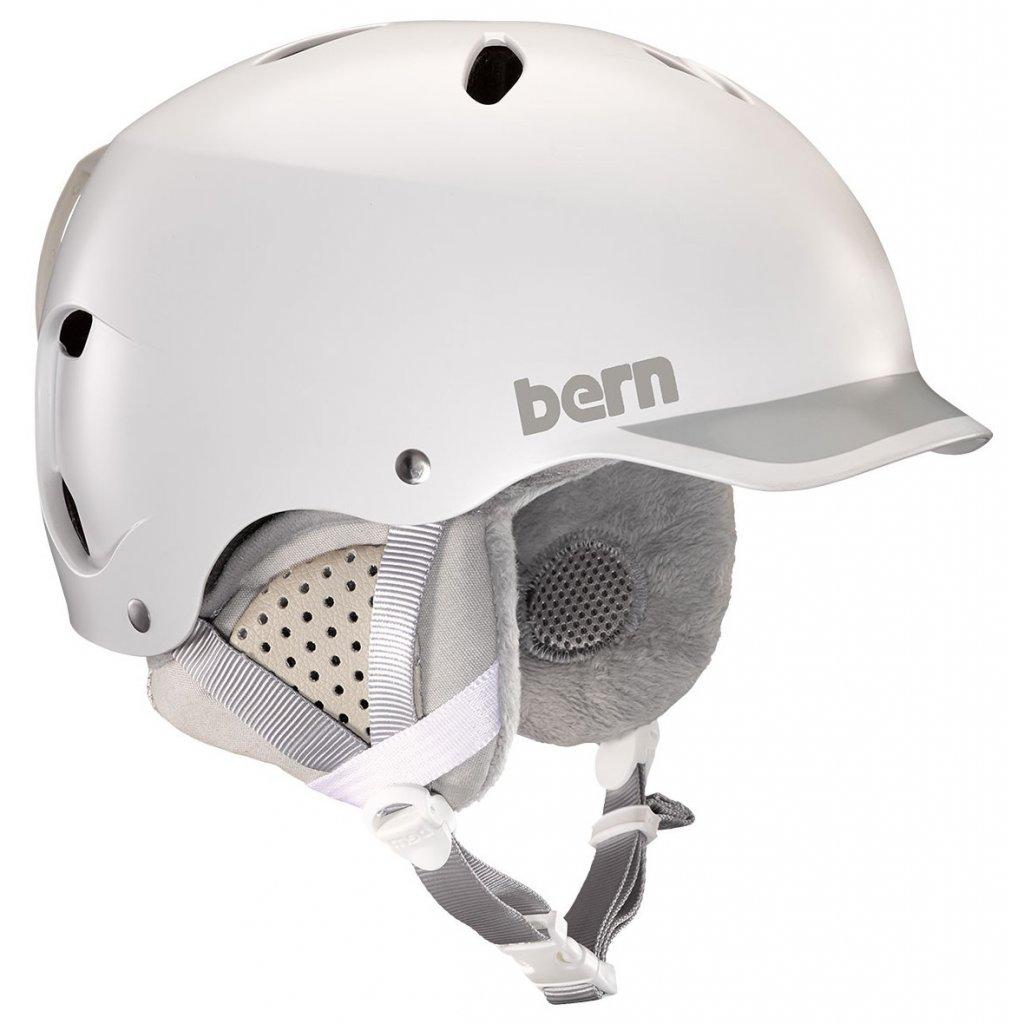 helma bern lenox satin white 9