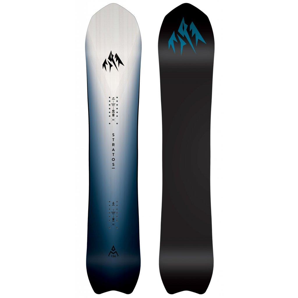High res Jones 20 21 Snowboard Stratos J.21.SNM.STR 9