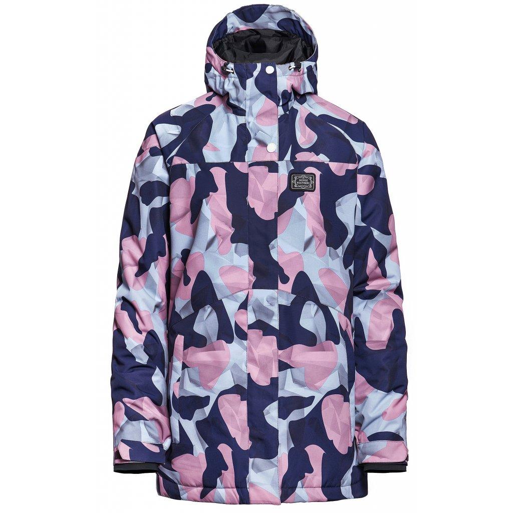 horsefeathers damska zimni bunda adele jacket paradise 20 21