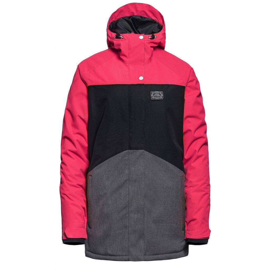 horsefeathers damska zimni bunda adele jacket Azalea 20 21