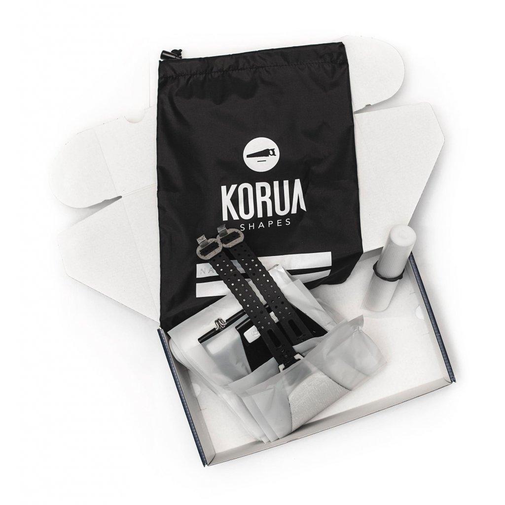 KORUA Shapes Skin Package LowRes Web White