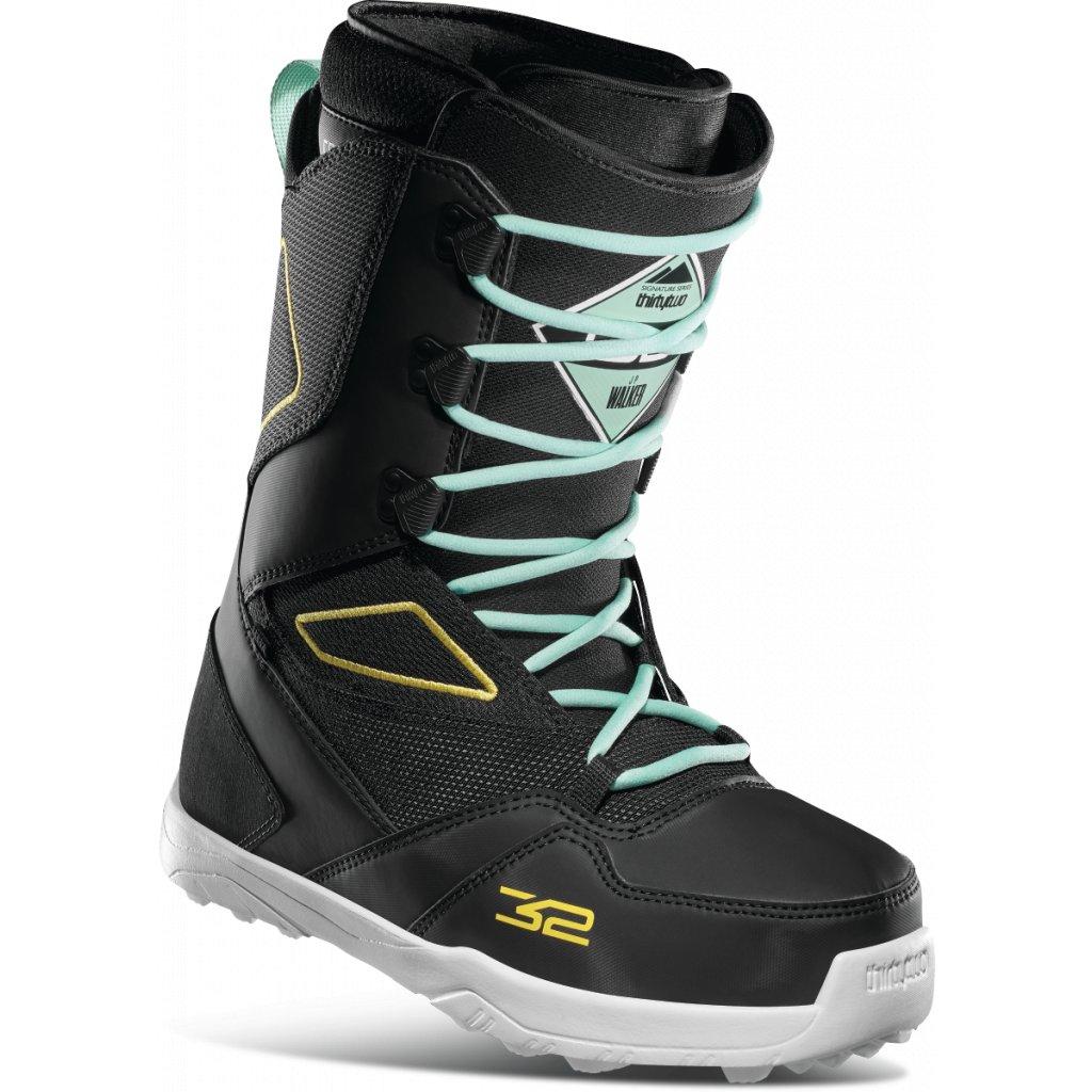 thirtytwo boty na snowboard light jp walker black 20 21