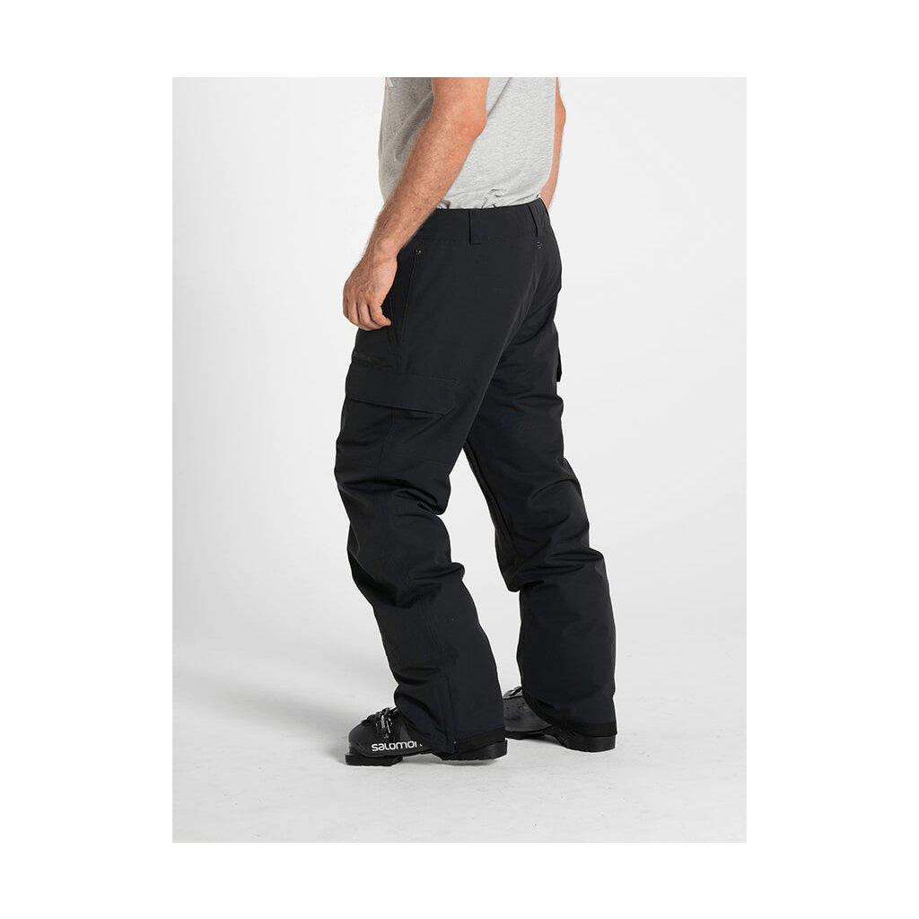 armada kalhoty union pant Black 20 21