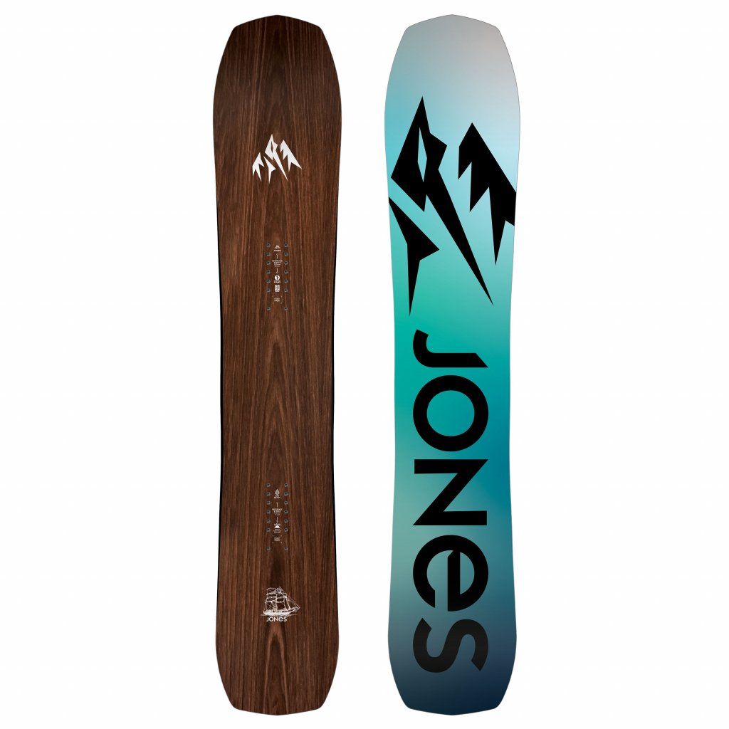 High res Jones 20 21 Snowboard Women's Flagship J.21.SNW.WFL 6