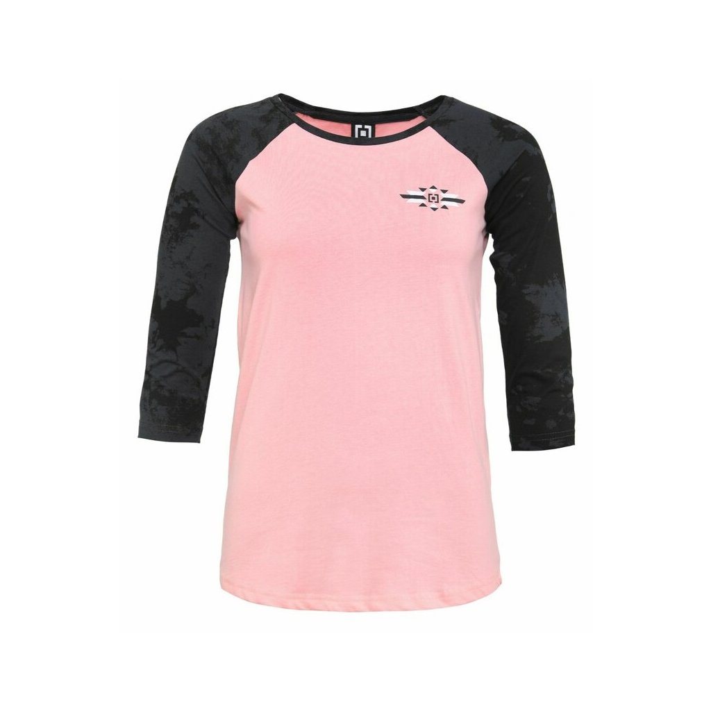 horsefeathers top triko britney candy pink 21 22