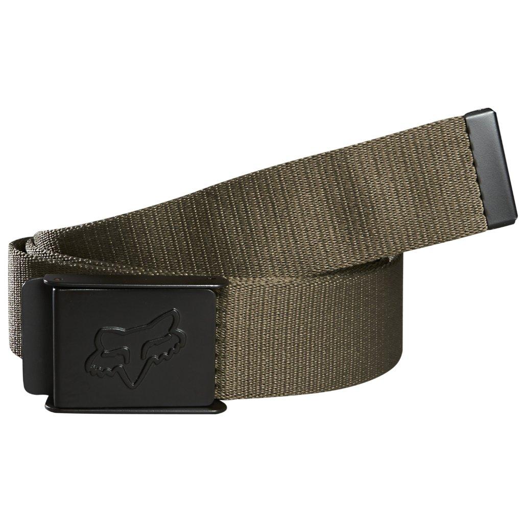 Fox pásek Mr. Clean Web Belt Military - Exilshop.cz 3f76b744c9