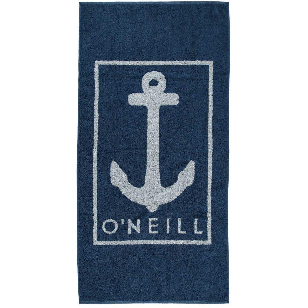 O'NEILL plážová osuška SAND CASTLE TOWEL