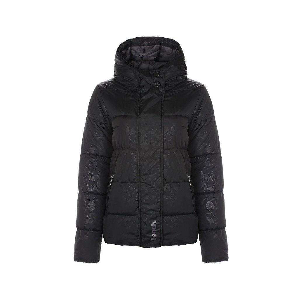 Bench dámská zimní bunda Boomster Black  + doručení do 24 hod.