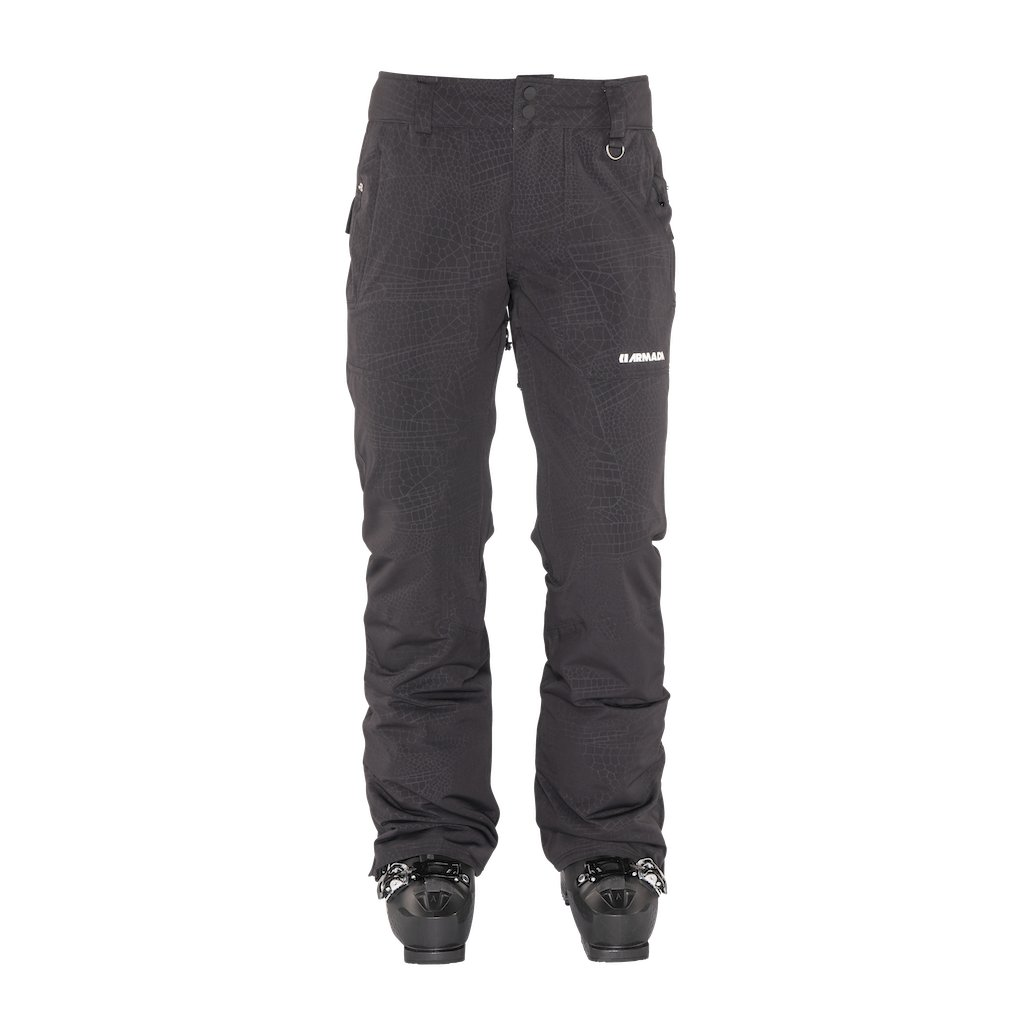 Lenox Insulated Pant BlackEmboss 000 low