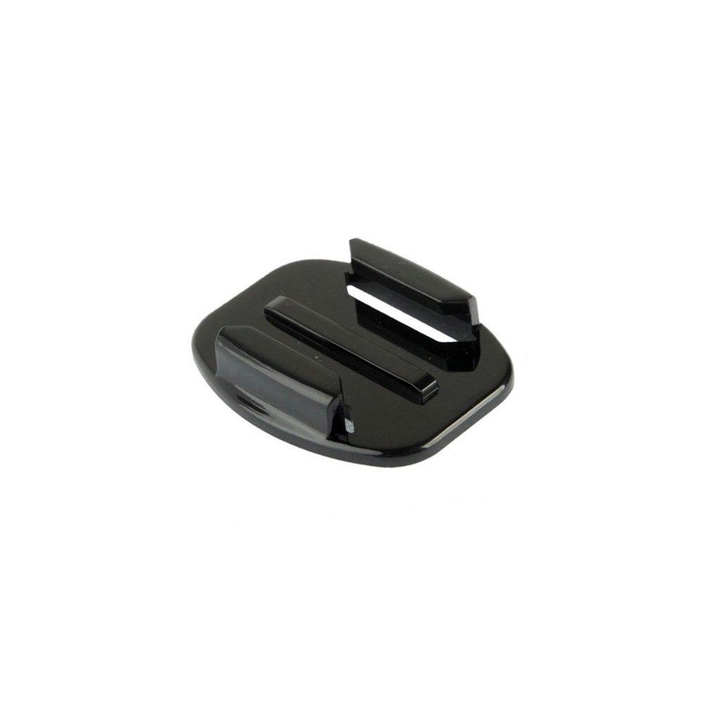 Nalepovací držák na GoPro rovný (Flat mount)