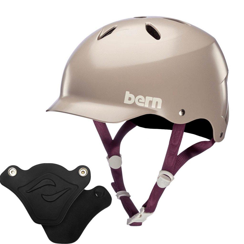 helma bern lenox h2o satin purple haze