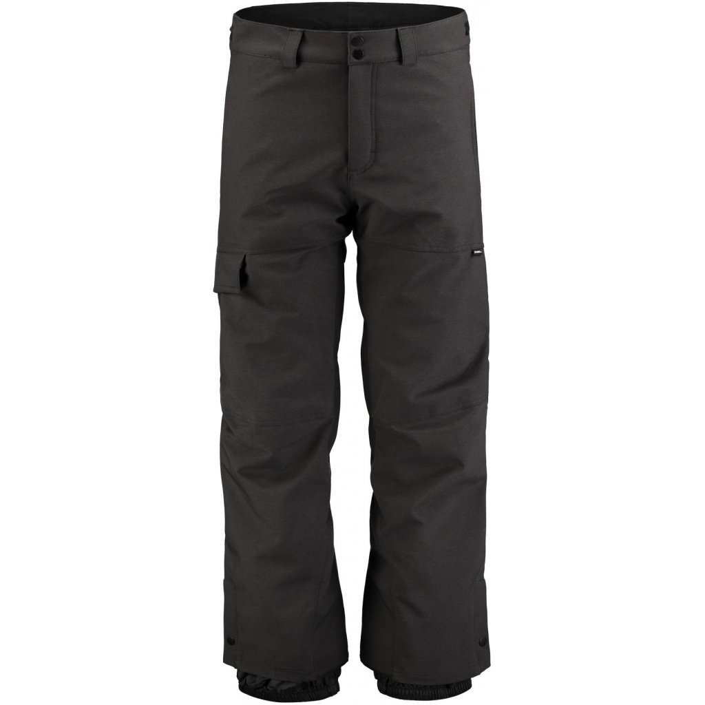 O'Neill kalhoty na snowboard Construct pant Black Out