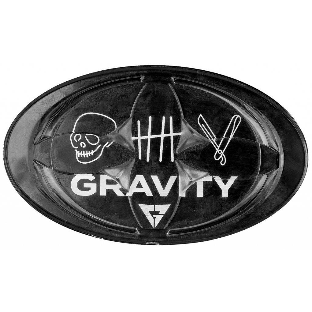 grip gravity contra mat black 3