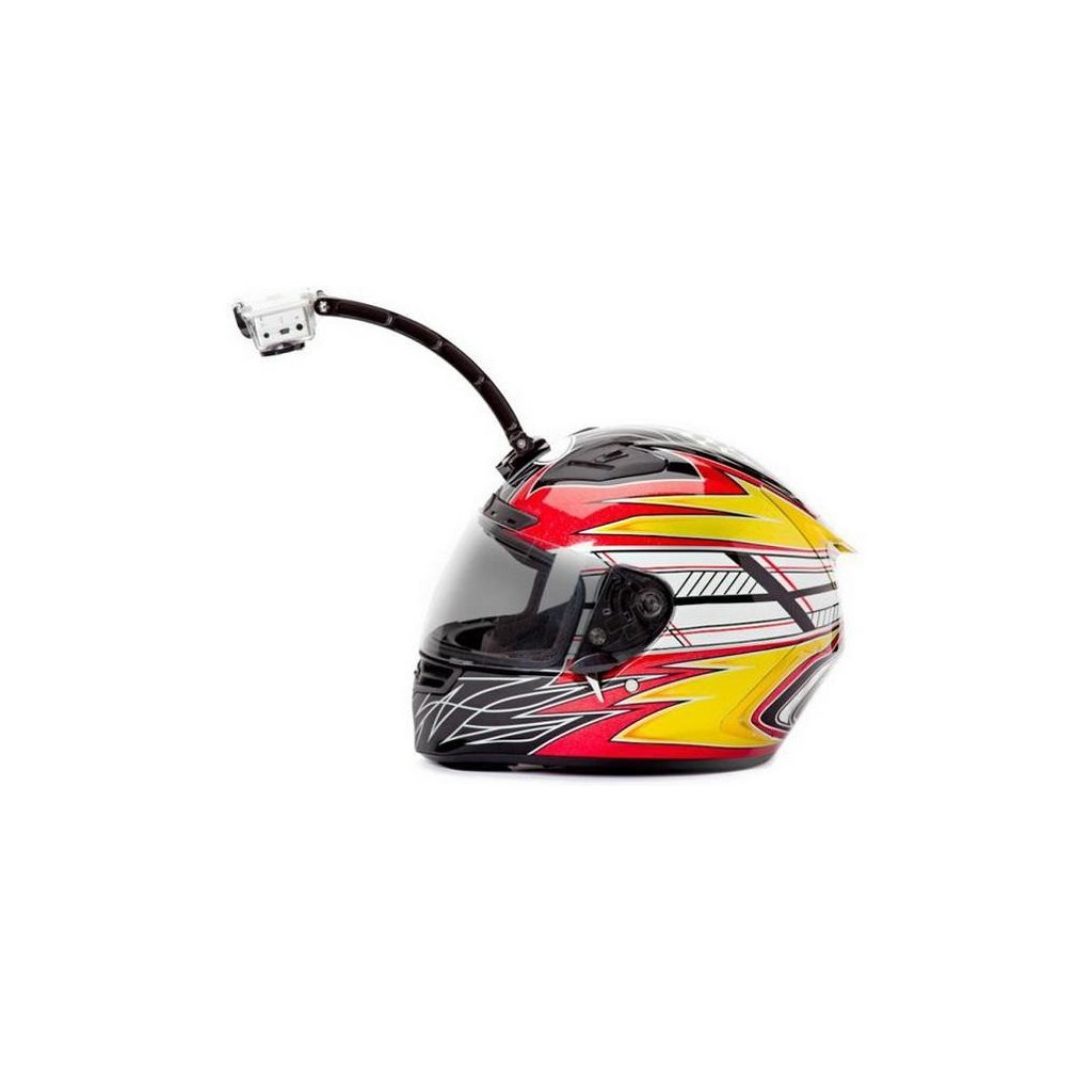 Držák na helmu ARM pro Gopro - prodlužovací rameno na helmu - Exilshop.cz 3ff6b3911d