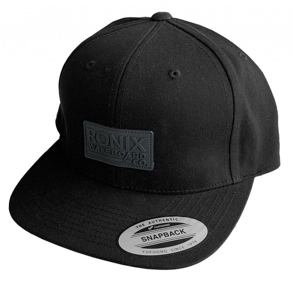 ksiltovka ronix international black 2