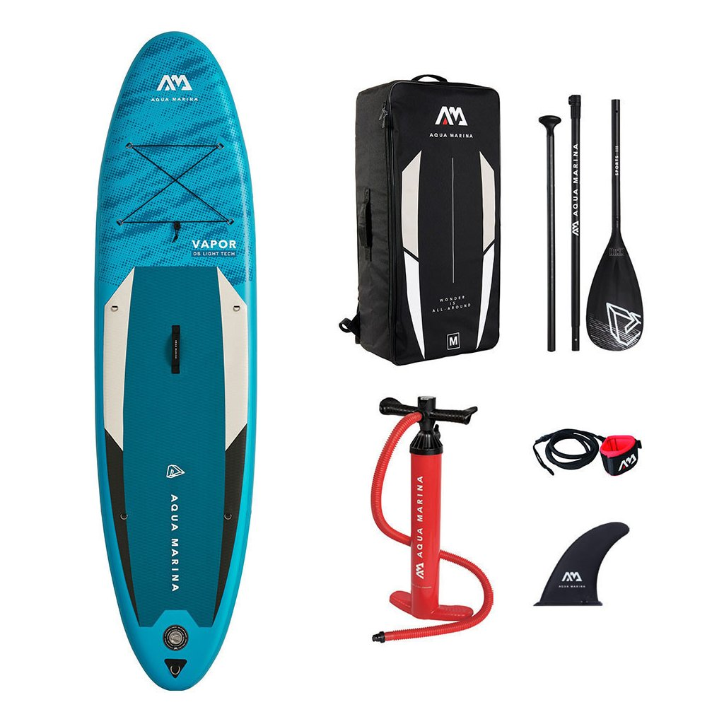 12061325 paddleboard Aqua Marina Vapor package