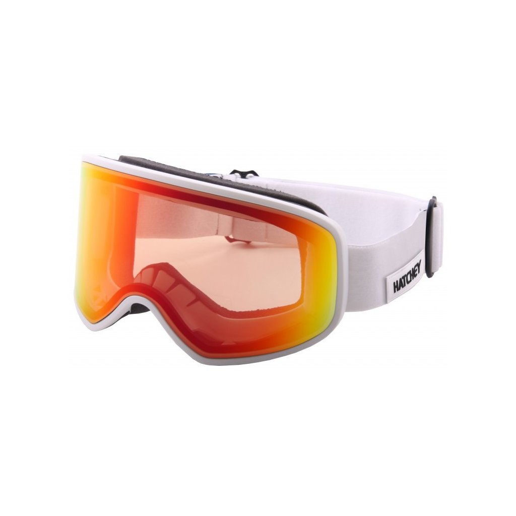 Hatchey zimní brýle Electric white 18/19
