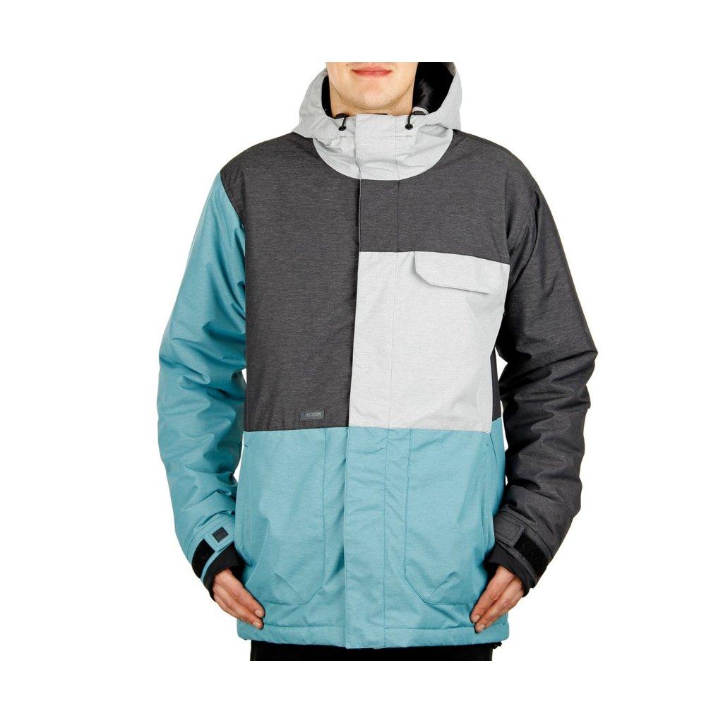 Funstorm pánská zimní bunda Corb Perse  + doručení do 24 hod.