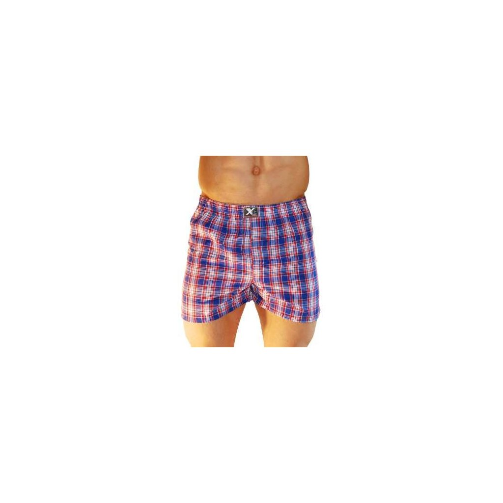 Xtremen trenýrky Shorts Boxer TH 07