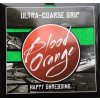 Grip Blood Orange Ultra-Coarse 4 Pack green